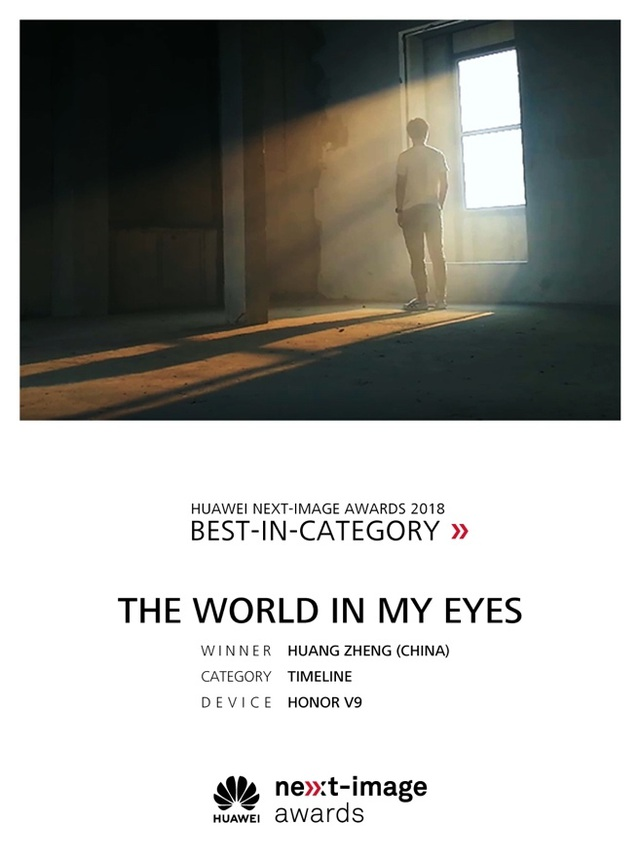 Bạn đã biết gì về cuộc thi lớn nhất dành cho nhiếp ảnh gia trên smartphone? - 5