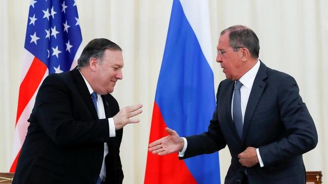 Tổng thống Putin: Đã đến lúc cải thiện quan hệ với Mỹ - 2