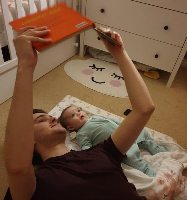 Những ông bố có con gái nên biết những phương pháp nuôi dạy này - 3