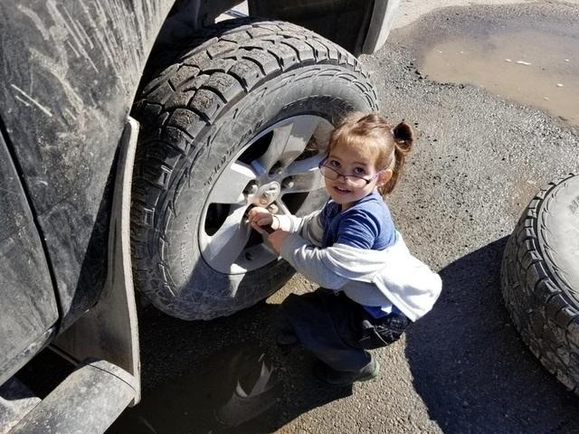 Những ông bố có con gái nên biết những phương pháp nuôi dạy này - 4