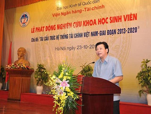 Thua kiện, Bộ Giáo dục thực hiện khôi phục học hàm, học vị cho ông Hoàng Xuân Quế - 2