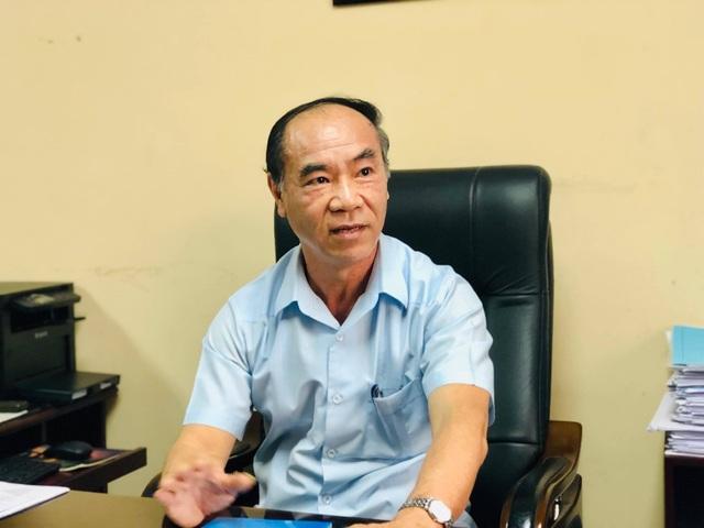 Điều chuyển công tác 2 cán bộ đại học làm thanh tra thi tại Hà Giang vì rời bỏ vị trí - 1