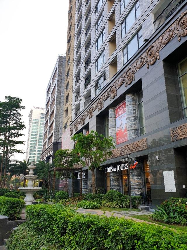 Lời giải nào cho căn hộ sở hữu lâu dài trên bán đảo Quảng An? - 2