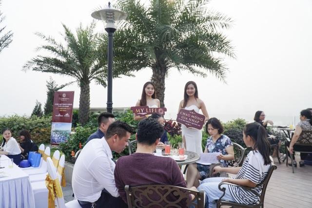 Lời giải nào cho căn hộ sở hữu lâu dài trên bán đảo Quảng An? - 3
