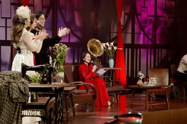 """Bị đồn """"mất tích đi lấy chồng"""", MC Quỳnh Chi tái xuất sóng VTV sau vắng bóng - 12"""
