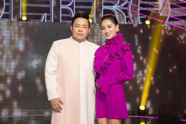 """Bị đồn """"mất tích đi lấy chồng"""", MC Quỳnh Chi tái xuất sóng VTV sau vắng bóng - 6"""