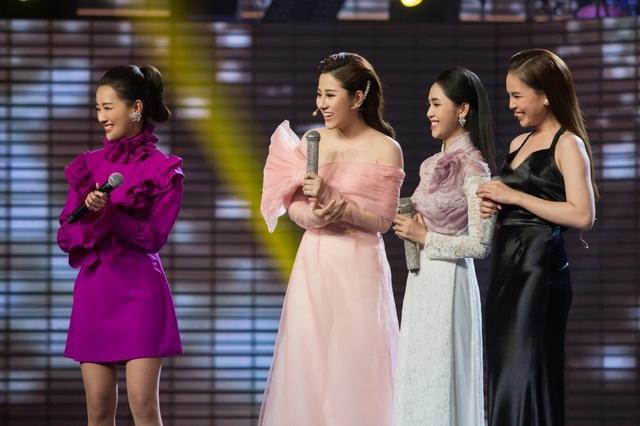 """Bị đồn """"mất tích đi lấy chồng"""", MC Quỳnh Chi tái xuất sóng VTV sau vắng bóng - 8"""
