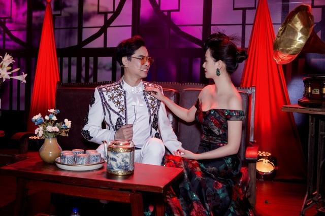 """Bị đồn """"mất tích đi lấy chồng"""", MC Quỳnh Chi tái xuất sóng VTV sau vắng bóng - 5"""