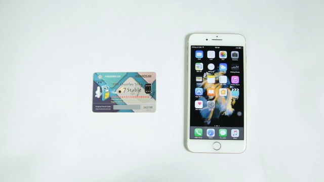 iPhone khóa mạng sắp biến khỏi Việt Nam - 1