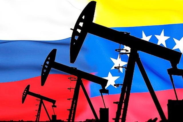 Suy tính của Nga, Mỹ và Trung Quốc trên bàn cờ Venezuela - 1