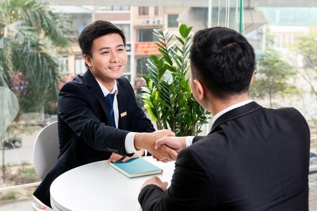 ABBANK dành hơn 2.000 tỷ đồng và 50 triệu USD ưu đãi cho vay khách hàng doanh nghiệp - 3