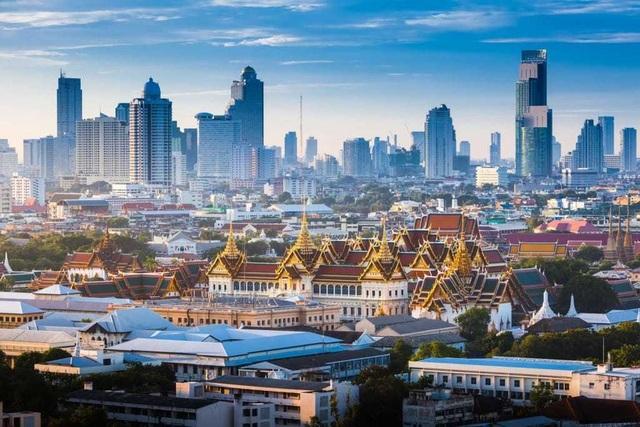 Thành phố nào có tên dài nhất thế giới gồm 169 chữ cái? - 3