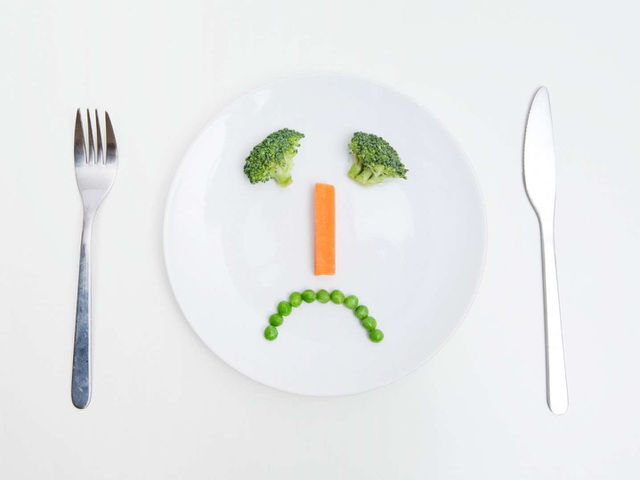 8 thực phẩm giúp chống trầm cảm - 1