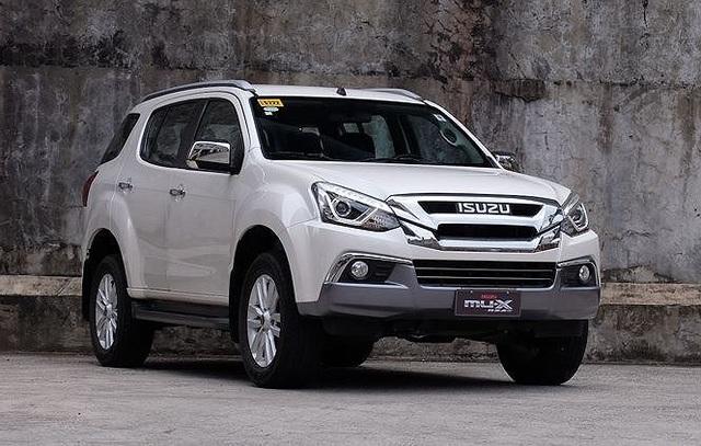 Top 5 mẫu ôtô bán chậm nhất tháng 4 tại Việt Nam - 1