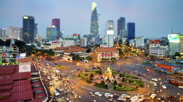 """Thị trường bất động sản Hà Nội """"nóng"""" đều, TP. HCM """"giảm nhiệt"""" - 2"""
