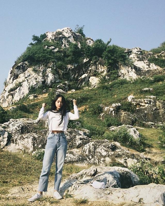 """Không cần lên Hà Giang, ngay giữa Hà Nội cũng có một """"cao nguyên đá"""" thu nhỏ - 6"""