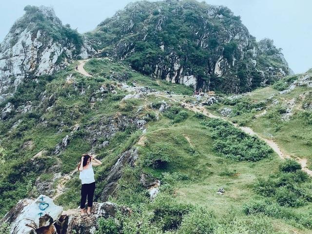 """Không cần lên Hà Giang, ngay giữa Hà Nội cũng có một """"cao nguyên đá"""" thu nhỏ - 5"""