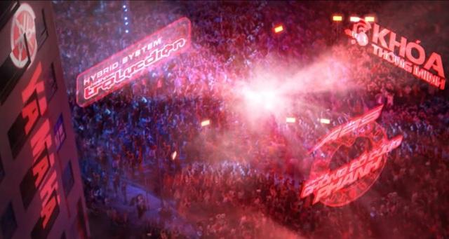 """Chiến dịch """"Xe tay ga Yamaha - Why not?"""": Tiết lộ bất ngờ lớn vào ngày 18/5 - 1"""