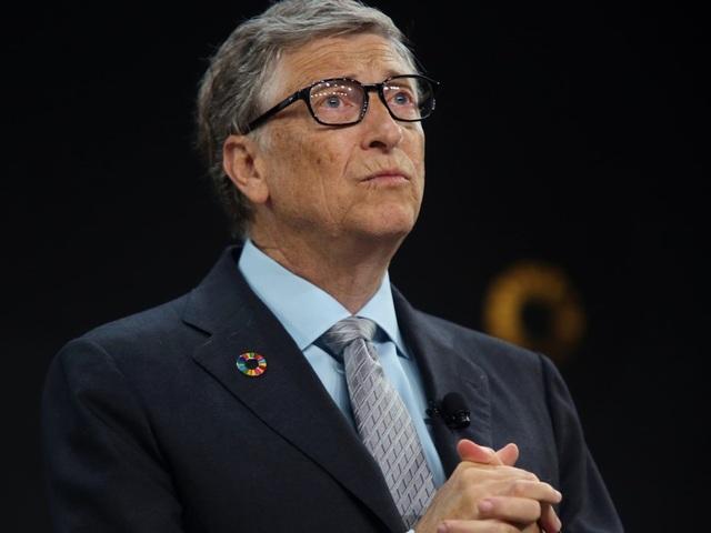 11 sự thật thú vị về gia tài kếch xù của Bill Gates - 1