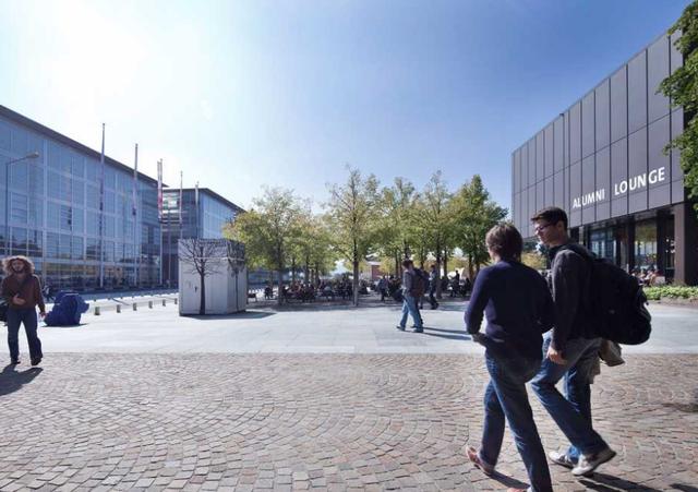 Những trường đại học toàn cầu hóa danh tiếng thế giới - 2