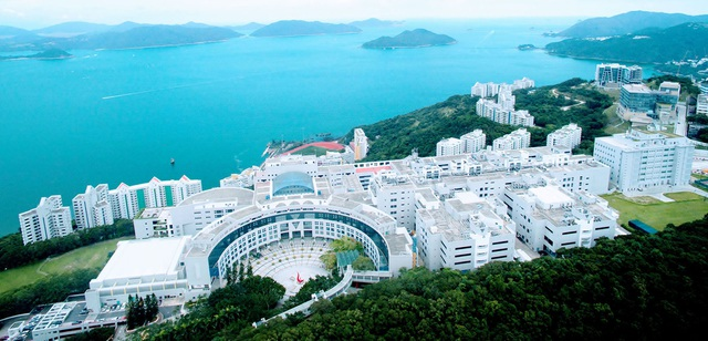 Những trường đại học toàn cầu hóa danh tiếng thế giới - 3