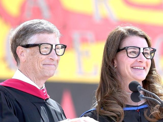 11 sự thật thú vị về gia tài kếch xù của Bill Gates - 11