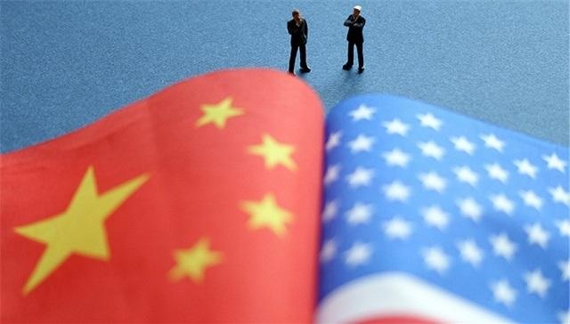 Chiến tranh thương mại Mỹ-Trung, truyền thông Trung Quốc: Không nhân nhượng! - 1
