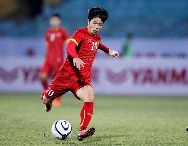 Thái Lan lo sợ nhất ở khả năng sút phạt của các tuyển thủ Việt Nam - 3