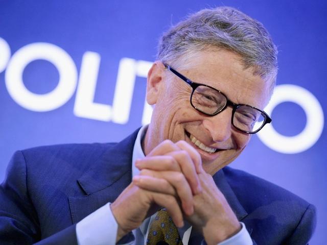 11 sự thật thú vị về gia tài kếch xù của Bill Gates - 3