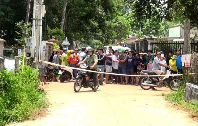 Nghi án giết 2 người, đổ bê tông phi tang: Bộ Công an hỗ trợ Công an Bình Dương điều tra! - 6