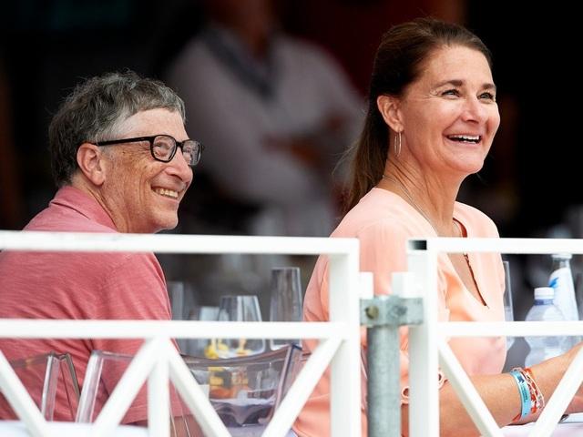 11 sự thật thú vị về gia tài kếch xù của Bill Gates - 6