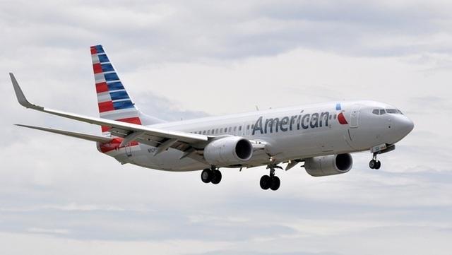Mỹ đình chỉ mọi chuyến bay thương mại tới Venezuela - 1