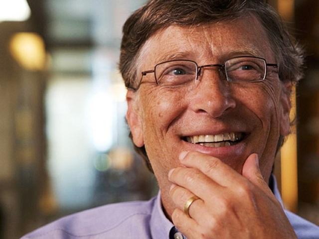 11 sự thật thú vị về gia tài kếch xù của Bill Gates - 7