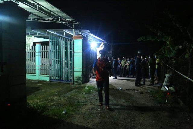 Những tình tiết gây sốc trong vụ 2 người bị sát hại, đổ bê tông phi tang - 2