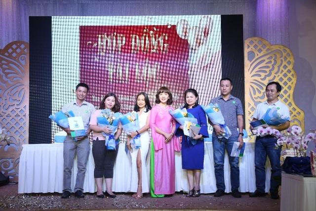 Sức hút của nhãn hiệu Abena tại hội nghị khách hàng Tường Thành Việt - 4