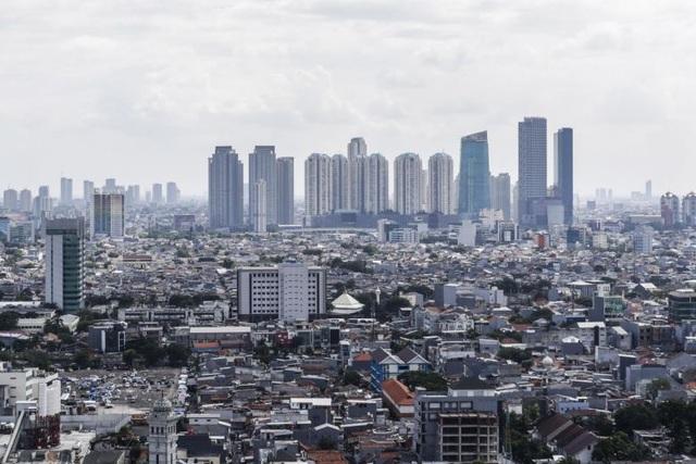Kế hoạch táo bạo 400 tỷ USD tái thiết lại toàn bộ Indonesia - 1