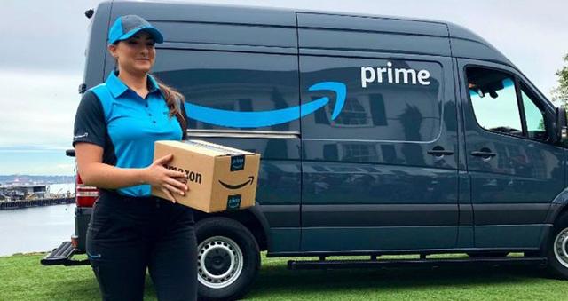 Amazon chi cho nhân viên 10.000 USD để nghỉ việc và khởi nghiệp - 1