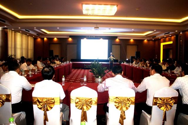 """Diễn đàn """"Trí thức KHCN sở hữu trí tuệ với sáng tạo khoa học và khởi nghiệp"""" tại Quảng Nam ngày 16/5"""