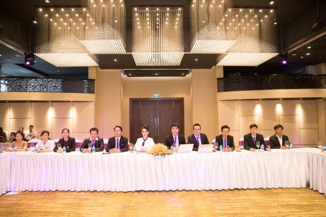 Đại hội Doanh nhân – Tái định nghĩa kinh doanh online cùng mỹ phẩm Huyền Cò - 3