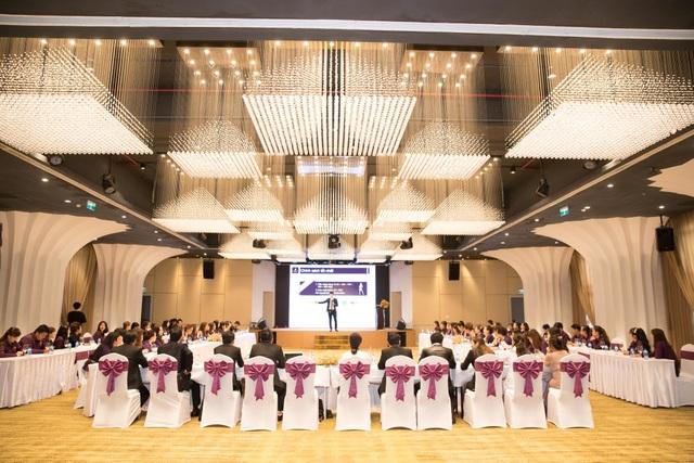 Đại hội Doanh nhân – Tái định nghĩa kinh doanh online cùng mỹ phẩm Huyền Cò - 5