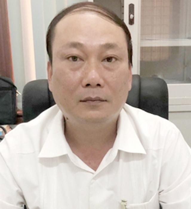 Chủ tịch UBND huyện Lý Sơn: 26.000m2 đất bỏ hoang sẽ được phân lô đấu giá làm dịch vụ - 2