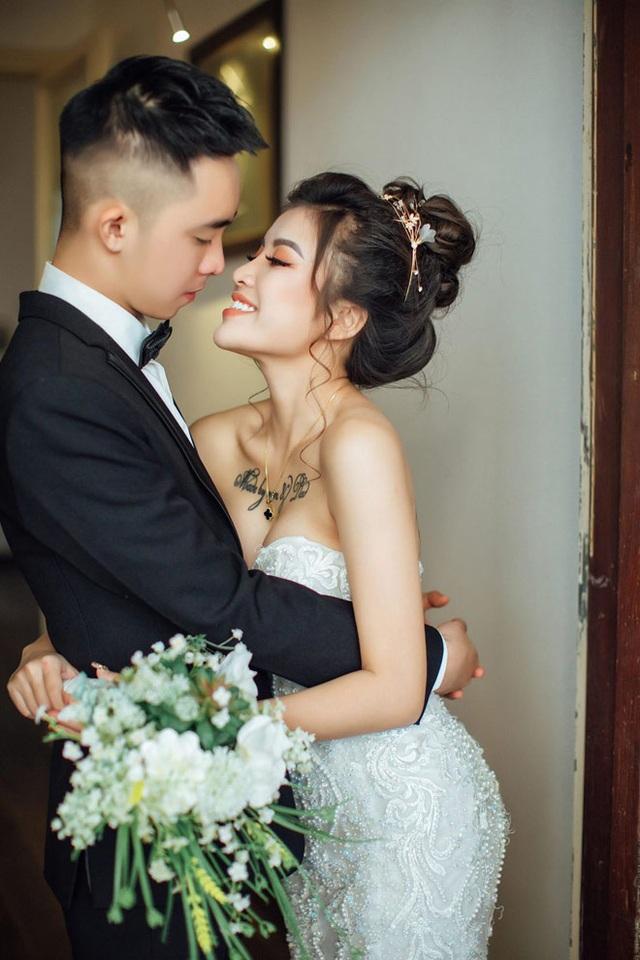 Cô gái xăm hình mẹ trên lưng và màn ra mắt nhà chồng tương lai đầy bất ngờ - 5