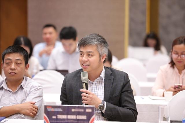 Giải pháp Ổn định Kinh tế, nâng cao năng lực Cạnh tranh doanh nghiệp - 4