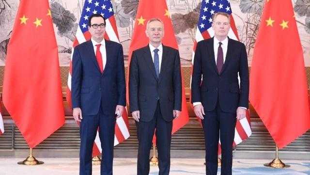 """Chiến tranh thương mại - """"phát súng mở màn"""" cho cuộc đối đầu Mỹ - Trung - 1"""