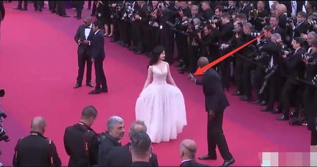 Hai nữ diễn viên Trung Quốc bị ban tổ chức LHP Cannes 2019 đuổi khéo khỏi thảm đỏ - 8