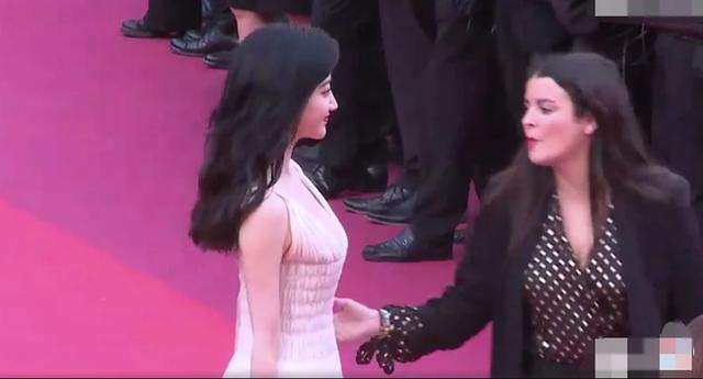 Hai nữ diễn viên Trung Quốc bị ban tổ chức LHP Cannes 2019 đuổi khéo khỏi thảm đỏ - 9