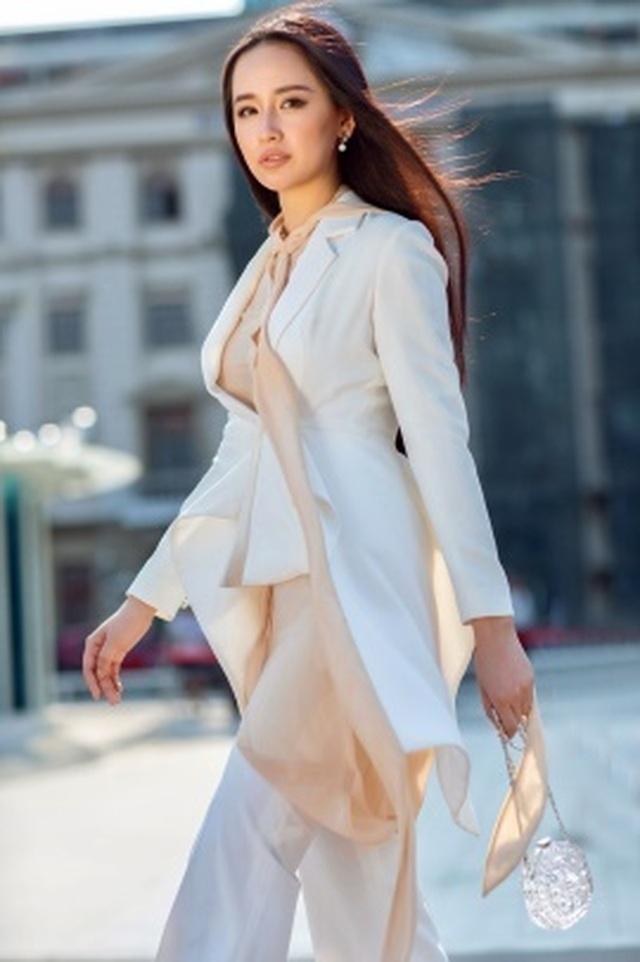 """Mai Phương Thúy làm giám khảo """"quyền lực"""" của Miss World Việt Nam 2019 - 1"""