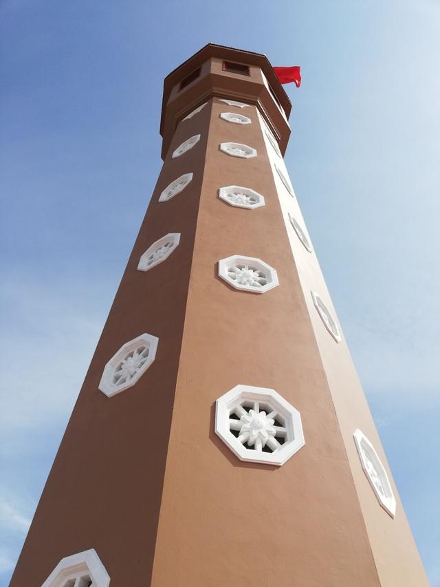 Chiêm ngưỡng cột cờ Hà Nội ở đất Mũi Cà Mau - 9