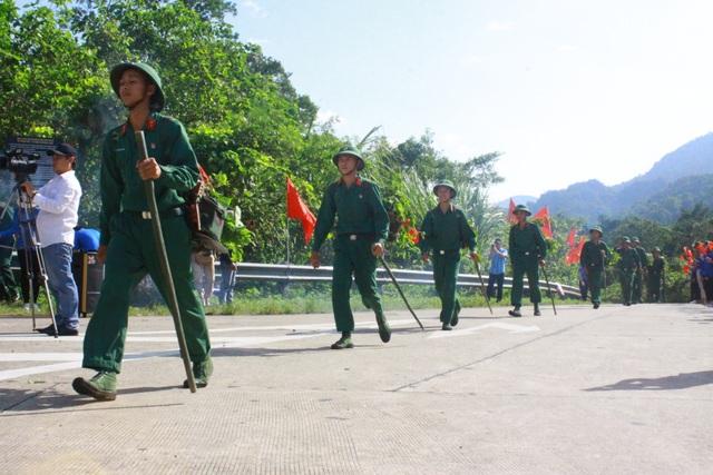 Hành trình thăm lại chiến trường xưa của cựu TNXP đường Trường Sơn - Ảnh minh hoạ 3