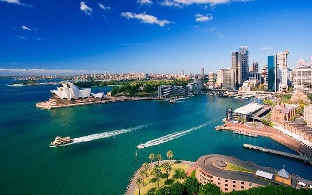 Nhà giàu Trung Quốc rút lui, bất động sản Úc lao dốc - 1